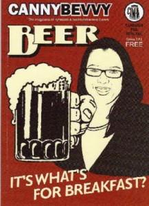 Alnwick Beer Festival