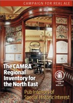 heritage pubs north east cover