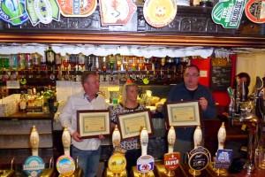 Shotley Bridge Cricket Club Beer Festival @ Shotley Bridge Cricket Club