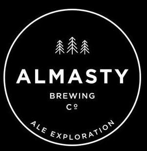 Almasty logo
